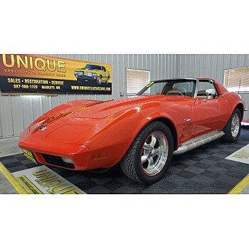 1973 Chevrolet Corvette for sale 101203941
