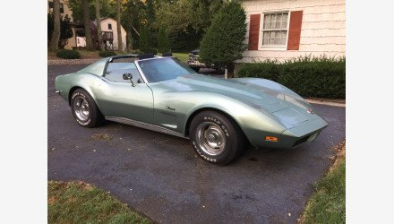 1973 Chevrolet Corvette Coupe for sale 101210988