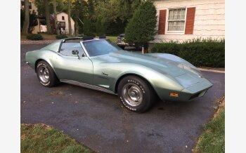 1973 Chevrolet Corvette Coupe for sale 101210988