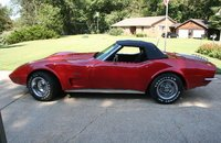 1973 Chevrolet Corvette Convertible for sale 101218577
