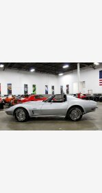 1973 Chevrolet Corvette for sale 101219843