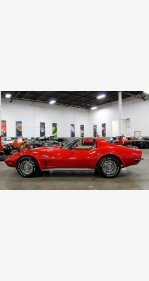 1973 Chevrolet Corvette for sale 101221108