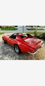 1973 Chevrolet Corvette for sale 101223547