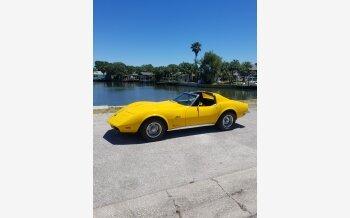 1973 Chevrolet Corvette Coupe for sale 101236544