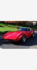 1973 Chevrolet Corvette for sale 101238075