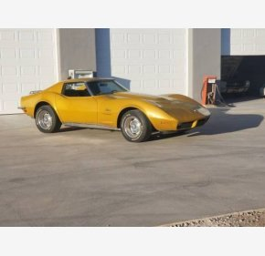 1973 Chevrolet Corvette for sale 101243939