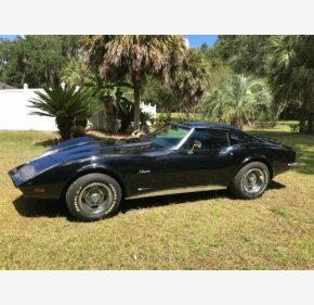 1973 Chevrolet Corvette for sale 101255312