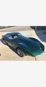 1973 Chevrolet Corvette for sale 101269833
