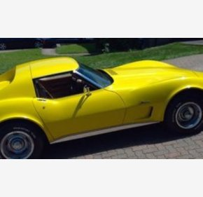 1973 Chevrolet Corvette Coupe for sale 101278443