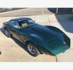 1973 Chevrolet Corvette for sale 101278906