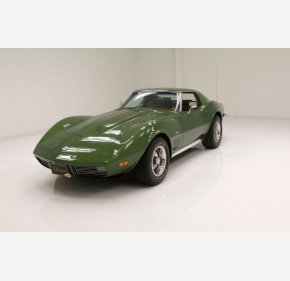 1973 Chevrolet Corvette for sale 101302179