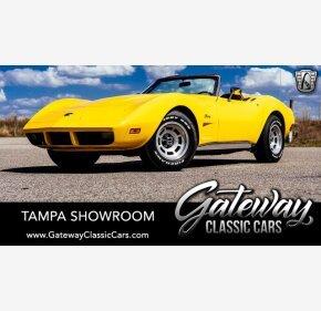 1973 Chevrolet Corvette for sale 101303086
