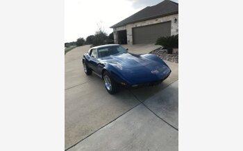 1973 Chevrolet Corvette Coupe for sale 101303546