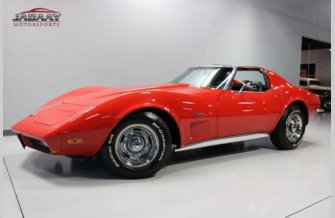 1973 Chevrolet Corvette for sale 101304859
