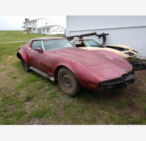 1973 Chevrolet Corvette for sale 101314963