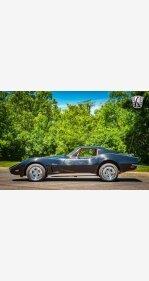 1973 Chevrolet Corvette for sale 101325557