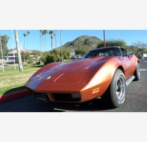 1973 Chevrolet Corvette for sale 101329892