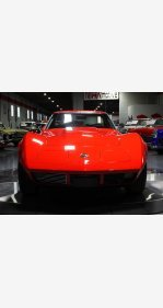 1973 Chevrolet Corvette Coupe for sale 101334809