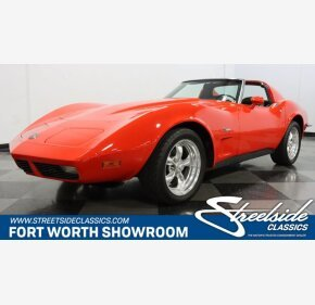 1973 Chevrolet Corvette for sale 101337137