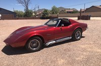 1973 Chevrolet Corvette Coupe for sale 101343082