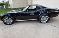 1973 Chevrolet Corvette Stingray Coupe w/ Z51 1LT for sale 101344932