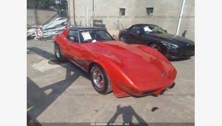 1973 Chevrolet Corvette for sale 101347110
