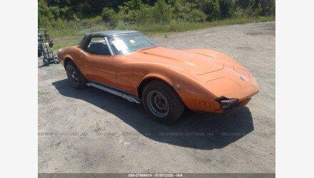 1973 Chevrolet Corvette for sale 101349739