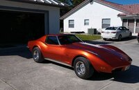 1973 Chevrolet Corvette Coupe for sale 101351610