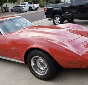 1973 Chevrolet Corvette Stingray Coupe w/ Z51 1LT for sale 101353333