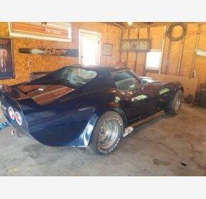 1973 Chevrolet Corvette for sale 101377341