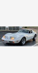 1973 Chevrolet Corvette for sale 101381341