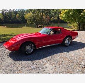1973 Chevrolet Corvette for sale 101385260