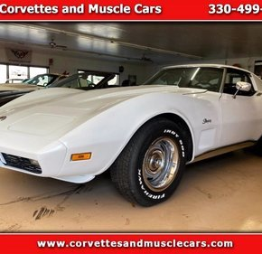 1973 Chevrolet Corvette Coupe for sale 101400024