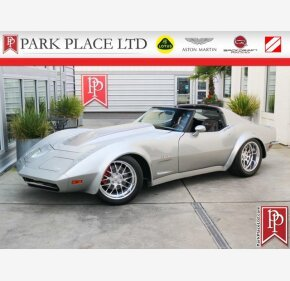 1973 Chevrolet Corvette for sale 101401227