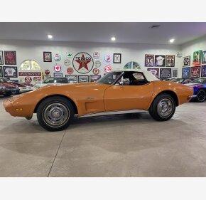 1973 Chevrolet Corvette Convertible for sale 101435863