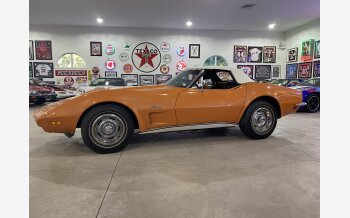 1973 Chevrolet Corvette Convertible for sale 101435863