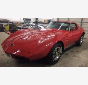 1973 Chevrolet Corvette for sale 101441549