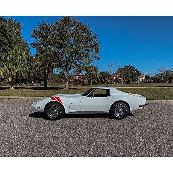 1973 Chevrolet Corvette for sale 101448537