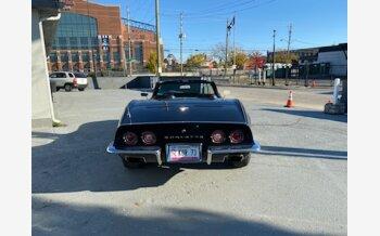 1973 Chevrolet Corvette Stingray Coupe w/ 1LT for sale 101450868