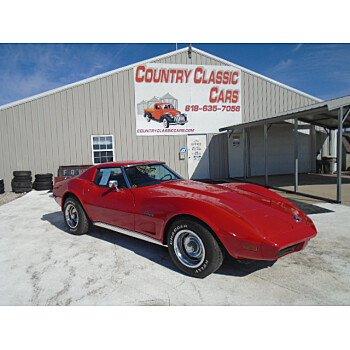 1973 Chevrolet Corvette for sale 101461853