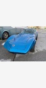 1973 Chevrolet Corvette for sale 101462031