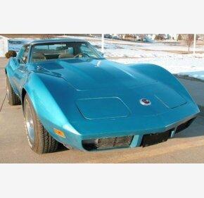 1973 Chevrolet Corvette for sale 101470185
