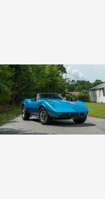 1973 Chevrolet Corvette for sale 101475715