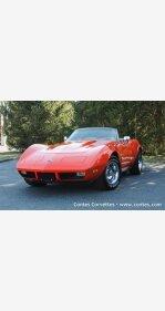 1973 Chevrolet Corvette for sale 101484481