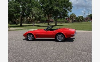 1973 Chevrolet Corvette for sale 101485394