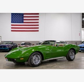 1973 Chevrolet Corvette for sale 101486002