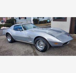 1973 Chevrolet Corvette for sale 101492909