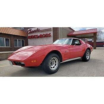 1973 Chevrolet Corvette for sale 101498990