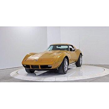 1973 Chevrolet Corvette for sale 101532203