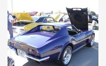 1973 Chevrolet Corvette Coupe for sale 101536330